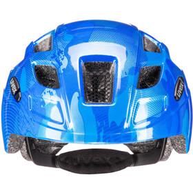 UVEX Finale Helmet Kinder blue